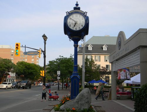 Top Things to Do and See in the Beautiful City of Burlington, Ontario