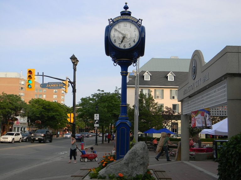 What to do in Burlington