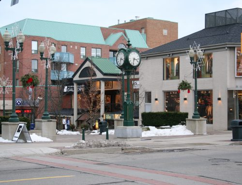 Fun Things To Do In The Town of Oakville, Ontario