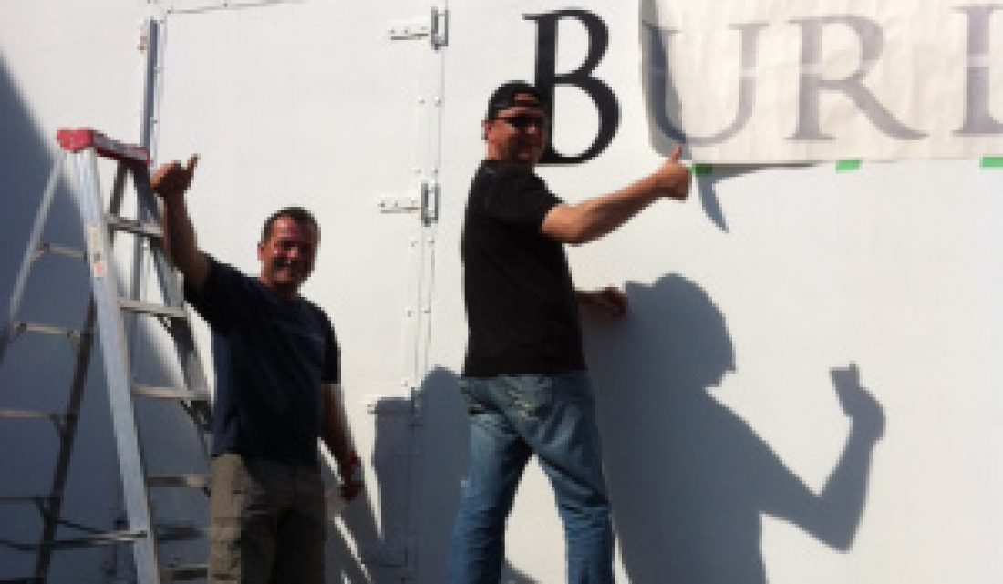 Burl Oak Movers