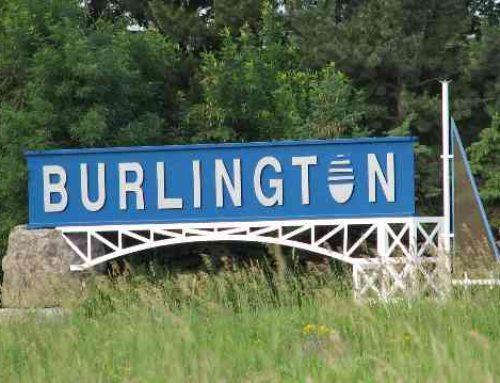 Burlington, Ontario Canada – a City to Love!