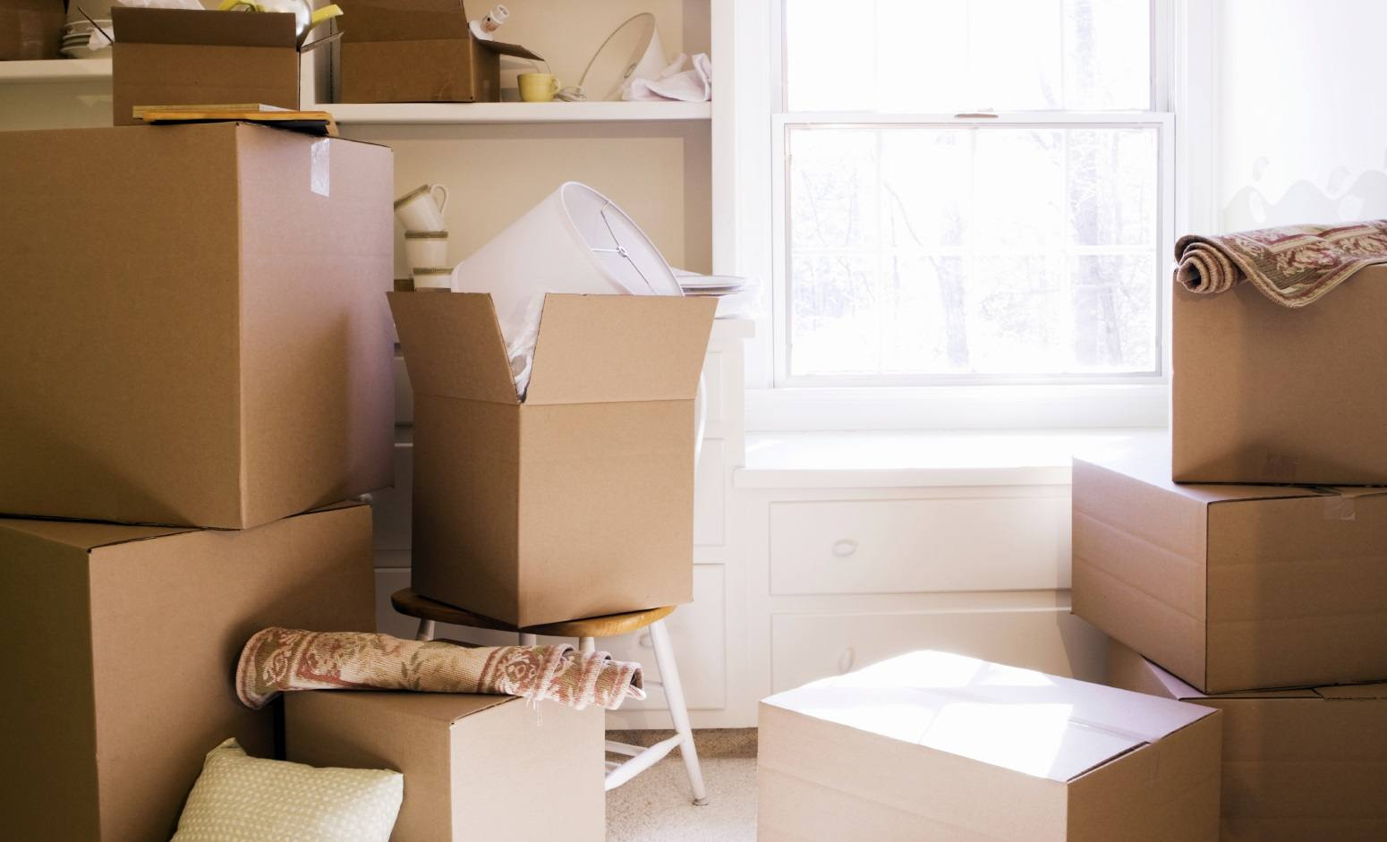 Top Moving Tips for An Easy Move